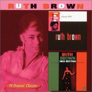 Ruth Brown / Miss Rhythm