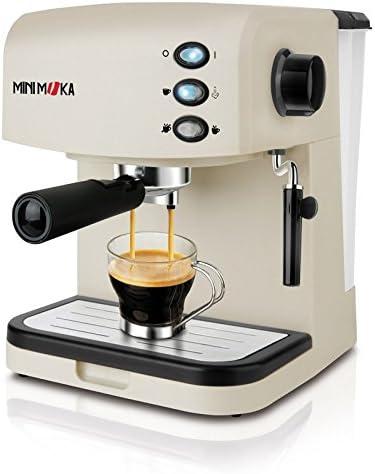 Mini Moka CM-1695 - Cafetera: Amazon.es: Hogar