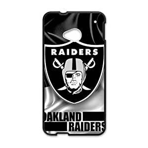 Happy Raiders Design Fashion Comstom Plastic case cover For HTC One M7