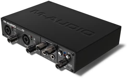Tarjeta de Sonido M-Audio ProFire 610: Amazon.es: Informática