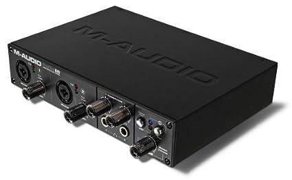 M-audio FireWire audio interface Pro Fire 610 PROFIRE610