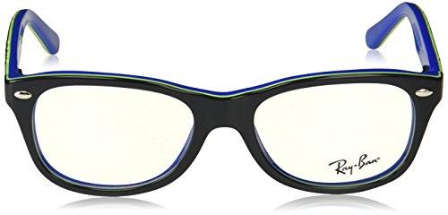 Ray-Ban Junior Vista 1544 VISTA Couleur 3600 Calibre 48 Nouveau LUNETTES