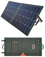 AIMTOM SolarPal 100W Portable Solar Pane...