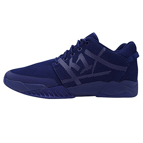 K1X Men Shoes/Sneakers All Net Blue
