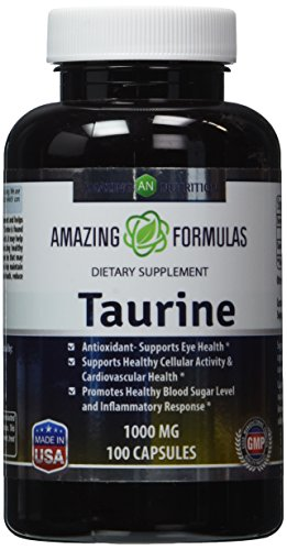 Taurine constipation