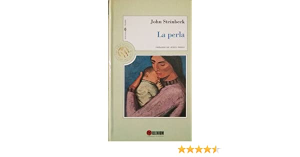 La perla (Coleccion Millenium): Amazon.es: John Steinbeck, Jesús ...