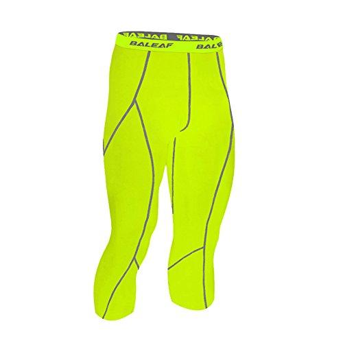 Baleaf Running Workout Compression Leggings