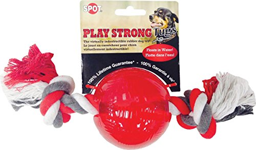 Ethical Dog 54106 Play Strong, 3.75