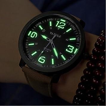 Relojes Hermosos, Reloj de la manera de la pareja de las mujeres de los hombres