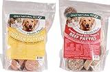 Only Natural Pet Freeze Dried Patty Chicken 6 oz, My Pet Supplies