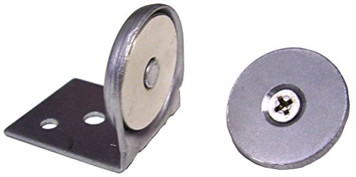 Leisure Products (PM 2001 L 40 lbs 90 Degree Magnetic Mount Catch (Best Wood For Decks In Canada)