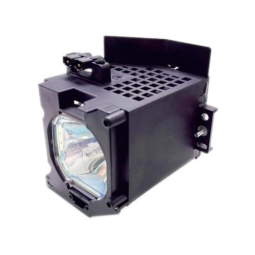 Hitachi Replacement Lamp with Housing and Original Philips Bulb for 50VF820; 50VG825; 50VS810A