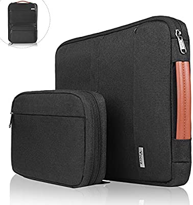 Laptop Case Bag Soft Cover Sleeve Pouch For 14/'/'15.6/'/' Macbook Pro Noteb PL