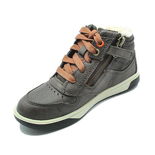 Braune Timberland Sneaker GROVETON WARMLINED BOOT