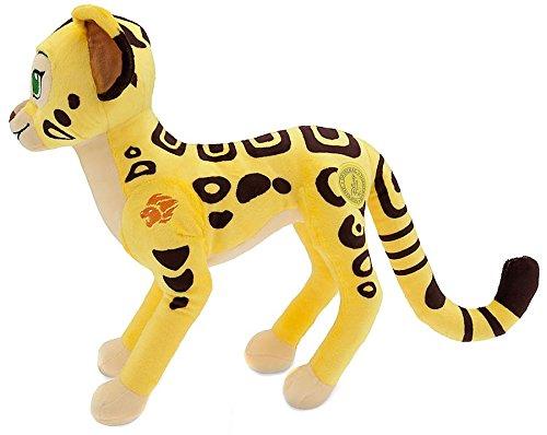 Disney The Lion Guard Fuli Exclusive 12 1//2 Plush
