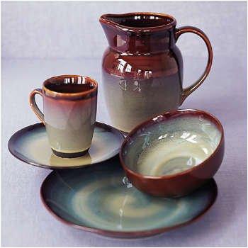 Sango Nova Brown Large Mug & Amazon.com | Sango Nova Brown Large Mug: Coffee Cups \u0026 Mugs