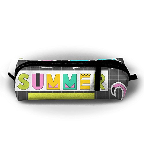 Summer Cactus Flamingo Banana Pineapple Sunglasses Pencil Pouch Case Stationery Makeup Cosmetic - Target Sunglass Cases