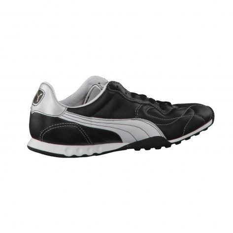 PUMA Sneaker Forza Avanti 3 347035 01 schwarz:40, 40: Amazon