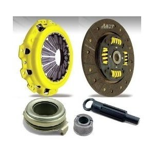 ACT AR1-XTSS XT Pressure Plate with Performance Street Sprung Clutch ()