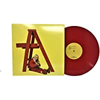 Don't Smile At Me (Limited Edition Red Colored Vinyl)