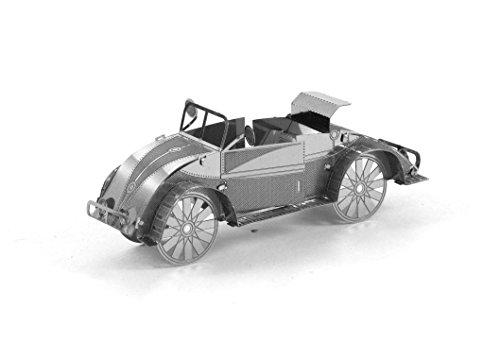 032309010060 - Fascinations Metal Earth Beach Buggy 3D Metal Model Kit carousel main 0