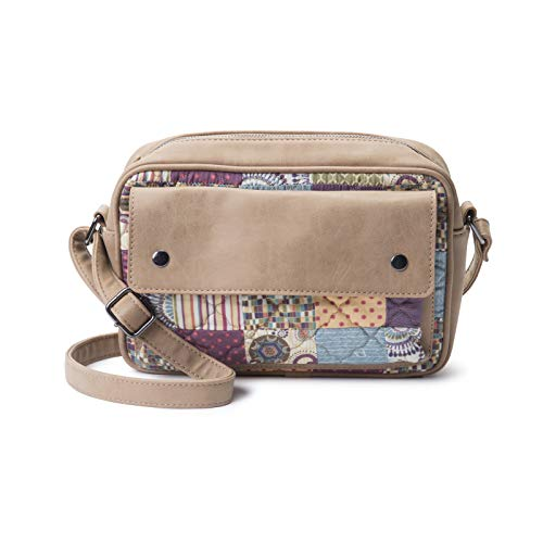 Sharp Allison Donna Carnival Hipster Crossbody ngzqXwvH