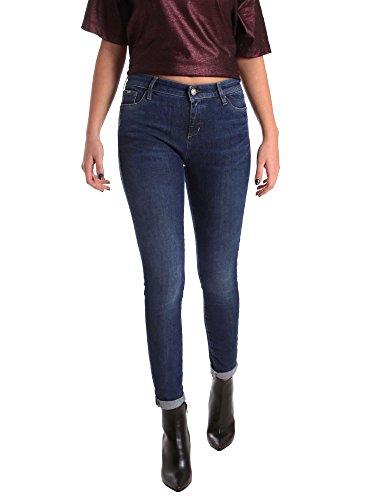 355652 Gas Blu Donna 31 Jeans XwqTwF