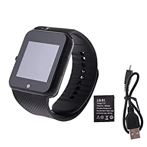 Biaobiaoc/Reloj Inteligente GT08 Sim Bluetooth Connect ...