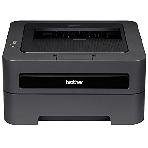 Brother HL-2270DW Compact Laser Printer with Wireless Networking and Duplex (Brother Printer Lazer)