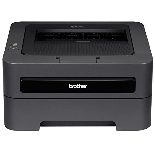 Brother HL-2270DW Compact Laser Printer with Wireless Networking and Duplex by Brother