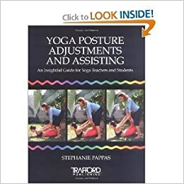 Yoga Posture Adjustments and Assisting: An Insightful Guide ...