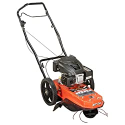 The 7 Best Walk Behind String Trimmer Reviews for 2019 | UPDATED