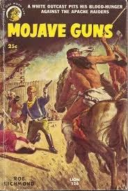 Mojave Guns by Roe Richmond