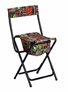 Big Game Treestands Folding Highback Chair