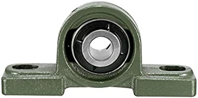 35mm bore  UCP207 pillow block Bearing