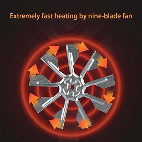 QLTY Friteuse à air sans Huile,Friteuse Électrique air Chaud Multifonction Domestique de 4.5 L,minuterie et contrôle de température réglable,Une Cuisson et des grillades saines
