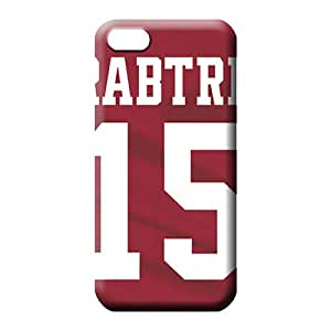 iphone 6plus 6p Extreme PC Back Covers Snap On Cases For phone mobile phone carrying shells san francisco 49ers nfl football