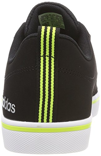 Basket De Cblack Silvmt Hommes Syello cblack Pace Vs Adidas Chaussures Argent Noir FOwnT6qR6x