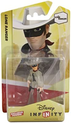 Tonto Disney Infinity 1.0 Lone Ranger Action Character Game Figure