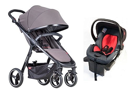 New Phil And Ted Pram - 8