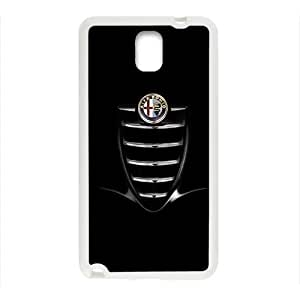 Cool-Benz Alfa Romeo car Logo Phone case for Samsung galaxy note3
