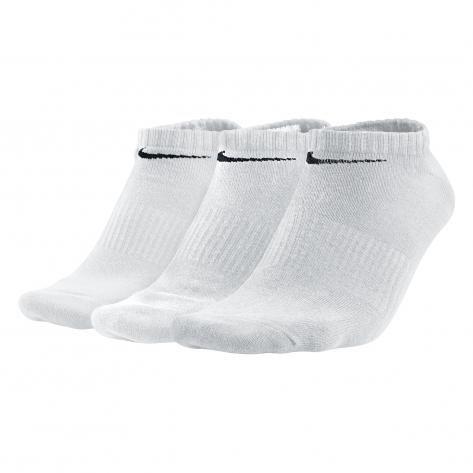 Nike Men #39;s Cotton Ankle Socks
