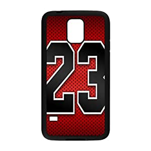 Flying man Jordan and James polo shirt Cell Phone Case for Samsung Galaxy S5