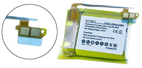 Bateria Para Samsung Galaxy Gear 2 Smartwatch (sm-r380)
