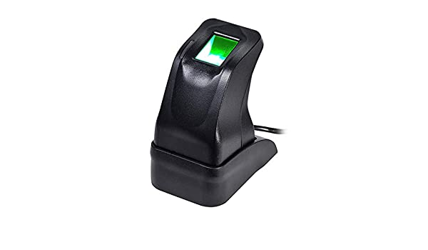 Zk USB Fingerprint Reader Scanner Sensor Model ZK4500, for PC, Home Office  inbio SDK