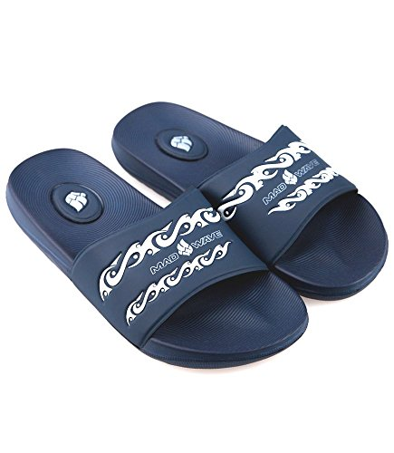 Mad Wave Women's M0310 05 2 01W Slippers Navy ske7qXoF