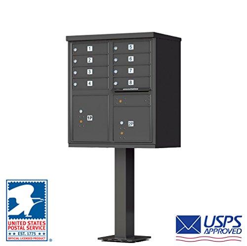 Door Cluster Box - 9