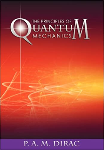 The principles of quantum mechanics p a m dirac 9781607965602 the principles of quantum mechanics p a m dirac 9781607965602 amazon books fandeluxe Gallery