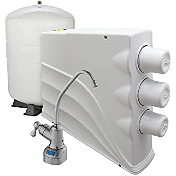 Glacier Bay Hdgros4 Premium Reverse Osmosis Drinking Water