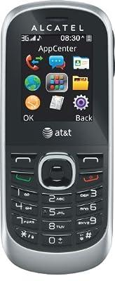 Alcatel 510A Prepaid GoPhone (AT&T)